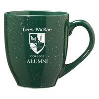 16 oz Alumni Speckled Ceramic Coffee Mug