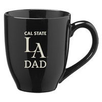 Bistro Mug with Dad graphic