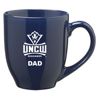 16 oz Dad Ceramic Coffee Mug