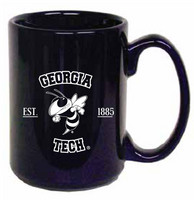 Georgia Tech Elgrande Coffee Mug