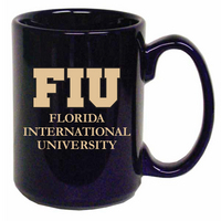 FIU Elgrande Coffee Mug