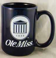 Ole Miss Elgrande Coffee Mug