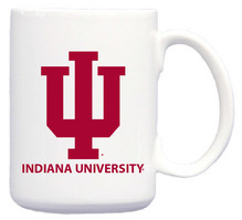 Indiana Hoosiers Elgrande Coffee Mug