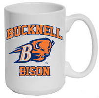 Bucknell Elgrande Coffee Mug