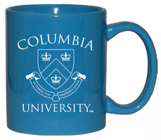 Columbia University Coffee Mug