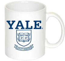 Yale Bulldogs Coffee Mug