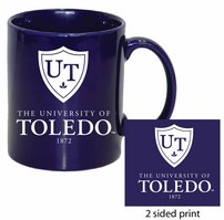 University of Toledo Coffee Mug