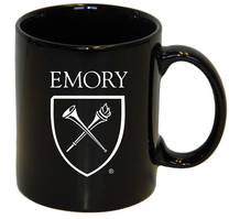 Emory Eagles Coffee Mug