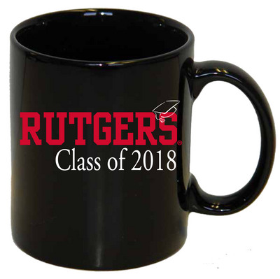 Rutgers Scarlet Knights Coffee Mug
