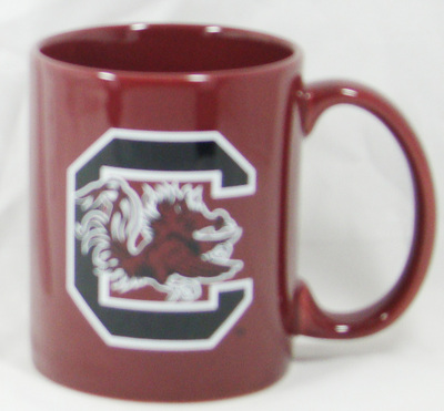 South Carolina Gamecocks Coffee Mug