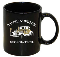 Georgia Tech Coffee Mug
