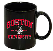 Boston Terriers Coffee Mug