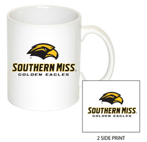 Southern Mississippi Eagles Coffee Mug