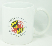 University of Maryland Coffee Mug