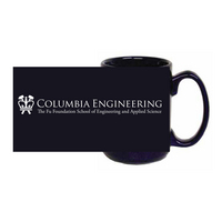 Columbia Engineering School Mug