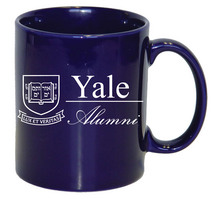 Yale Bulldogs Alumni Coffee Mug