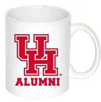 Houston Cougars Alumni Coffee Mug