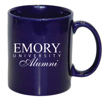 Emory Eagles Alumni Coffee Mug