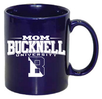 Bucknell Mom Coffee Mug