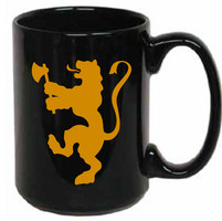 15 oz Coffee Mug