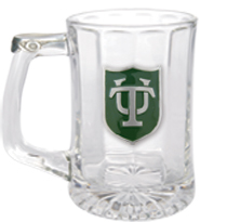Distinction Mug with Thumb Piece