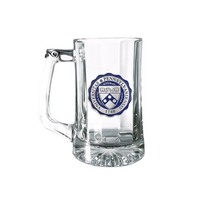 Penn Distinction Mug with Thumb Piece