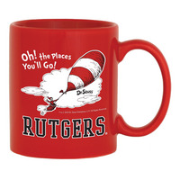 Dr. Seuss Coffee Mug