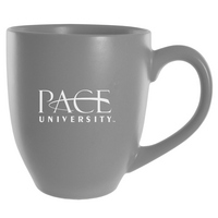16 oz Matte Ceramic Coffee Mug