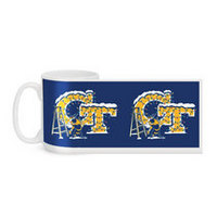 Georgia Tech Ceramic Mug