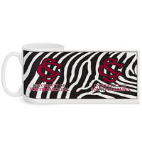South Carolina Gamecocks Ceramic Mug
