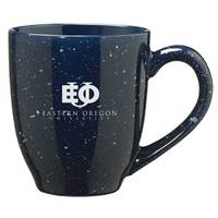 16 oz Speckled Ceramic Coffee Mug