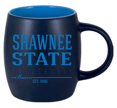 12 oz Coffee Mug