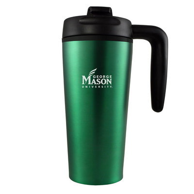 16 oz Insulated Travel Mug