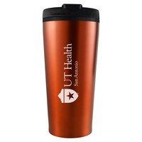 16 oz Insulated Travel Tumbler