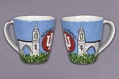 Campus Artwork Mug