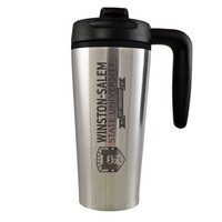 125th Anniversary Travel Mug