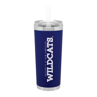 Brooklyn Matte vacuum insulated 24 oz Tumbler