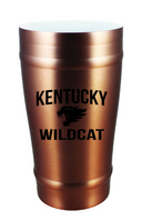 Copper Tumbler 16 oz