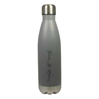 17 oz Water Bottle