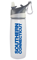 Frost Water Bottle