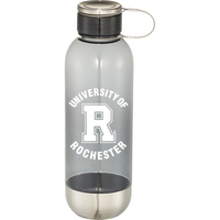 Bike Tritan Water Bottle