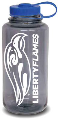 Flames Nordic Company Widemouth Nalgene Bottle