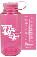 UCF Knights Nordic Company Widemouth Nalgene Bottle