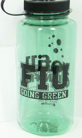 FIU Nordic Company Widemouth Nalgene Bottle