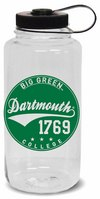 Dartmouth Big Green Nordic Company Widemouth Nalgene Bottle