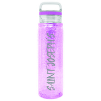 Glitter bottle 20oz double wall
