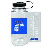 Nalgene 32 oz Water Bottle