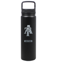 Eugene Water Bottle brother