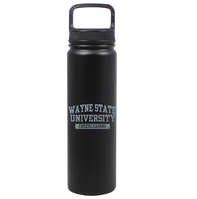Eugene Water Bottle cheerleading
