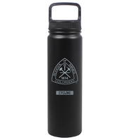 Eugene Water Bottle cycling